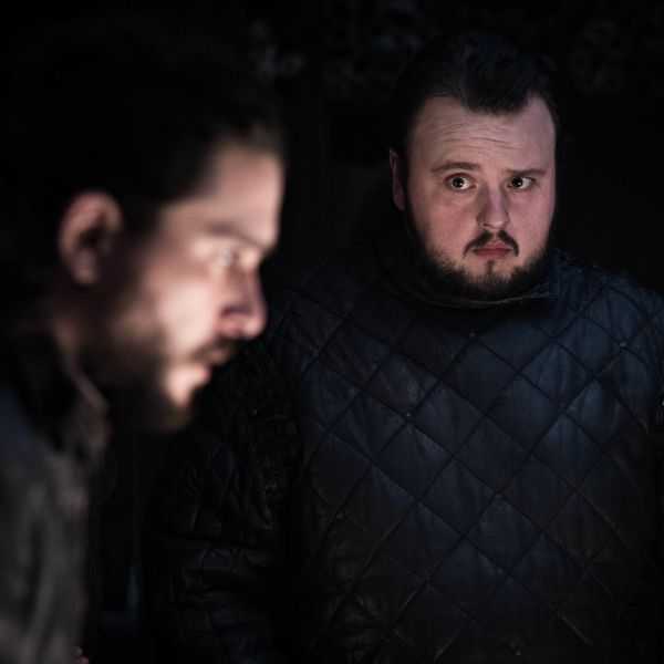 Everyone Looks Very Tense in These 'Game of Thrones' Photos from Season 8, Episode 2