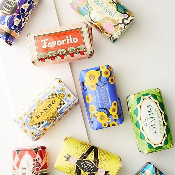 20 Delightfully Springy Hostess Gifts from Anthropologie for Under $30