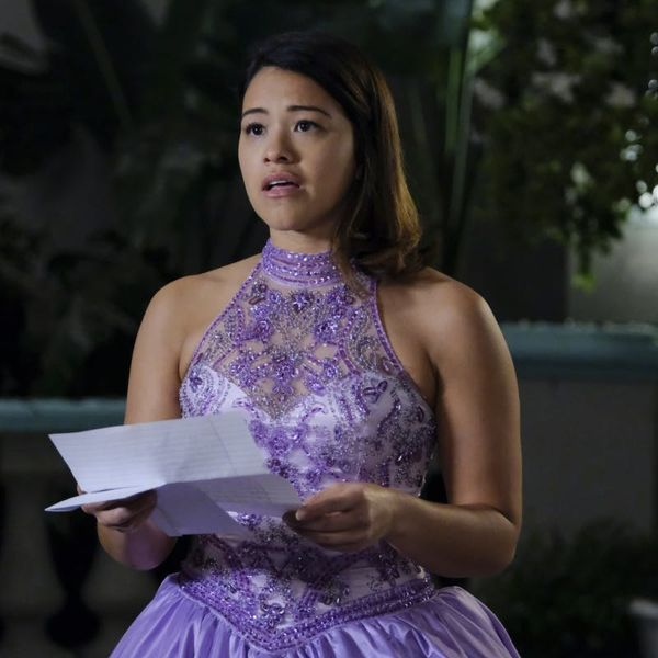 13 Times 'Jane the Virgin' Made Us Ugly Cry