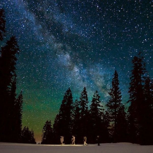 10 Destinations With Out-of-This-World Stargazing Experiences