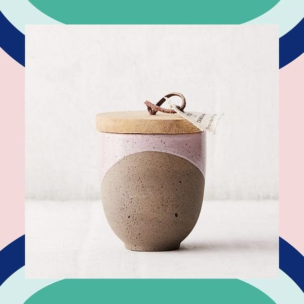 11 Spring Candle Jars You'll Definitely Want to Reuse