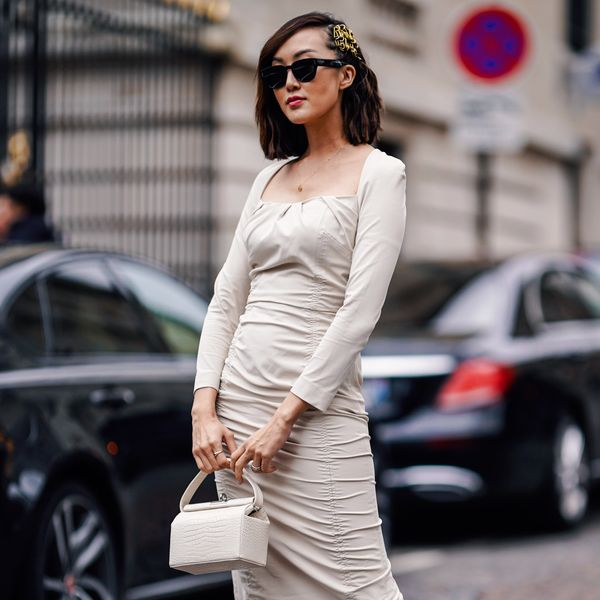 17 Looks That Prove Neutrals Are Better Than Pastels for Spring