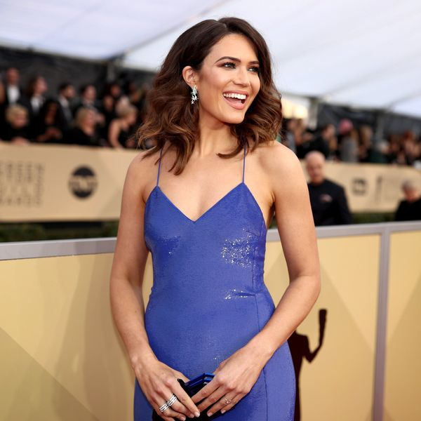 9 Quotes from Mandy Moore's Costars About How Much They Adore Her