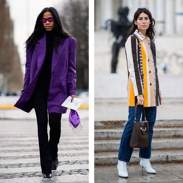 Here's Why You Need to Wear a Shacket This Spring