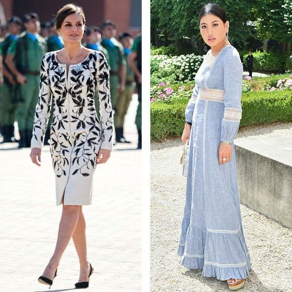 The Most Fashionable Royals That Aren't Kate Middleton or Meghan Markle