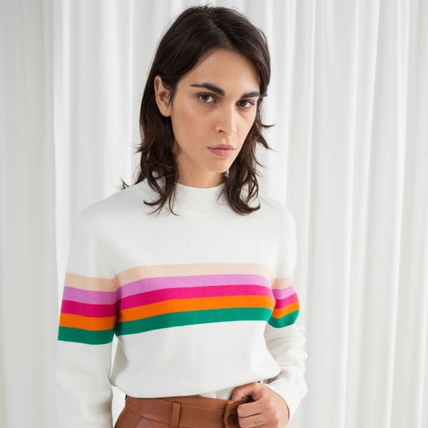 The Best Ways to Rock Rainbow Fashion for Spring and Summer 2019