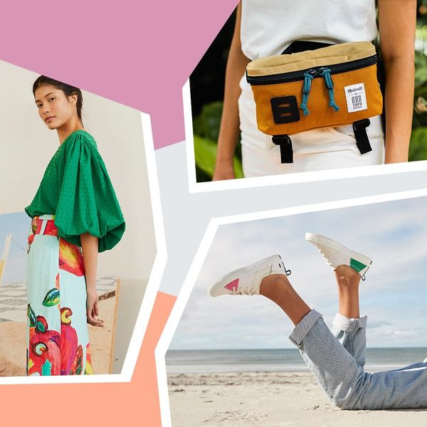 Spring Into April With Fresh Fashion From Adidas, Farm Rio, Rebecca Taylor, and More!