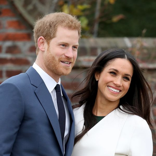 Everything Prince Harry and Meghan Markle Have Said About Having Kids