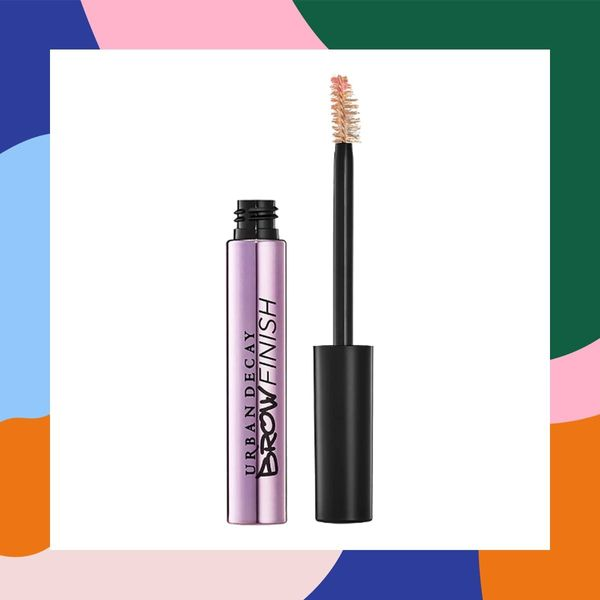 2019's Go-To Brow Trend Will Make Your '90s Self Rejoice