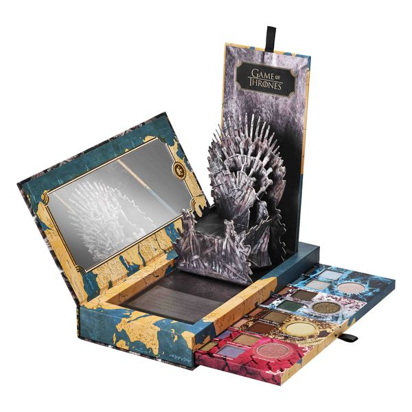 Urban Decay X 'Game of Thrones' Is Here: Shop the Collection