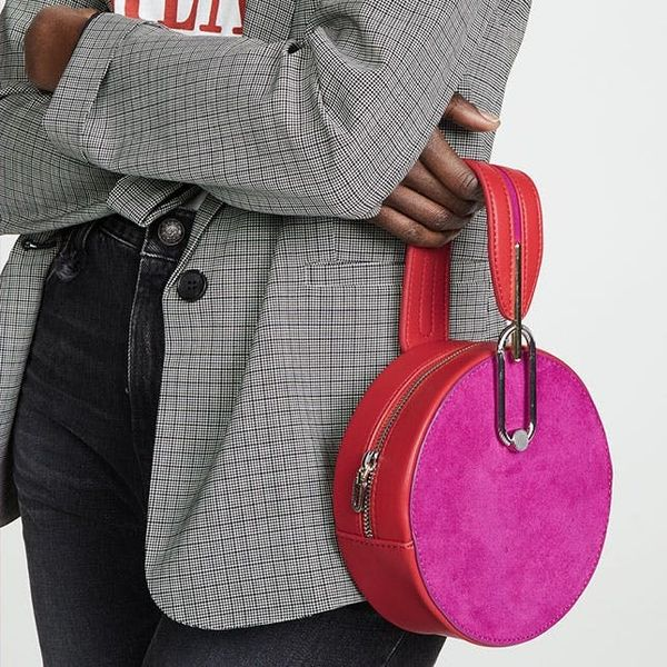 All the Fashionable Spring Bags You Could Want for Under $100