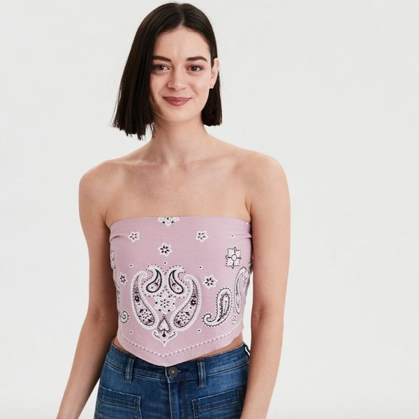 23 Bandana-Print Fashion Essentials to Slay Spring in Style