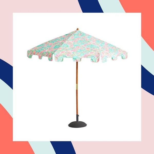 Pottery Barn x Lilly Pulitzer's Summer Collection Is HERE and We're Freaking Out
