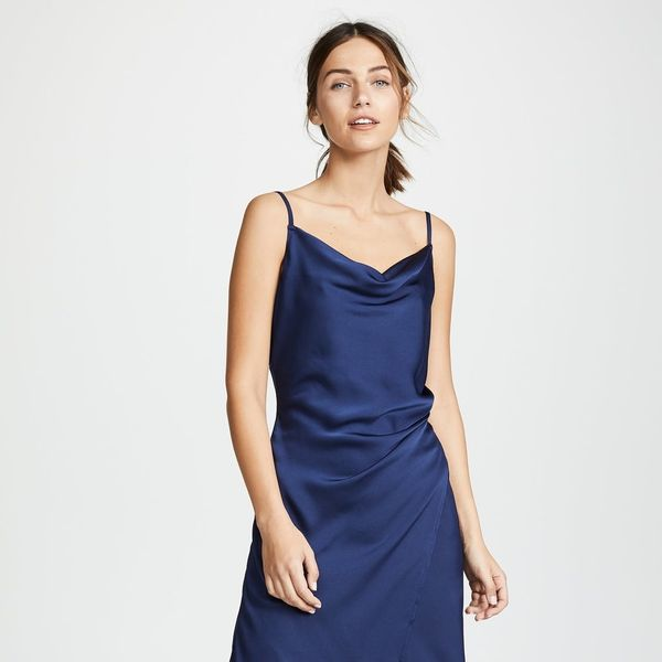29 Budget-Friendly Bridesmaid Dresses Under $100
