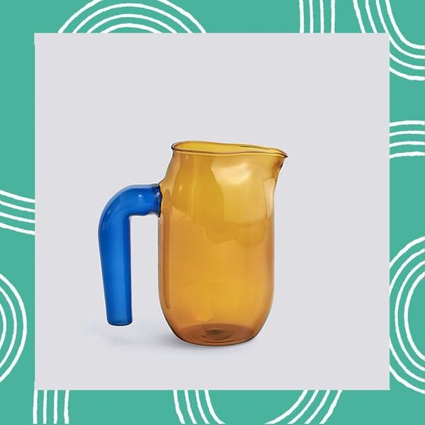 12 Colored-Glass Drinkware Options to Zhuzh Your Cabinetry