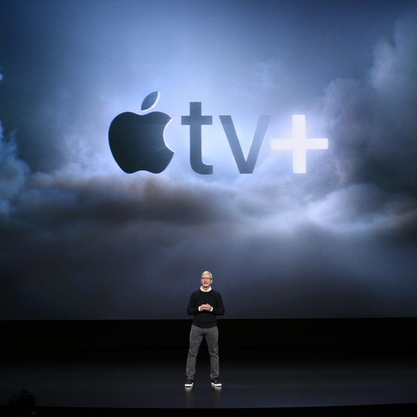 Everything You Need to Know About Apple's New Streaming Service, Apple TV+