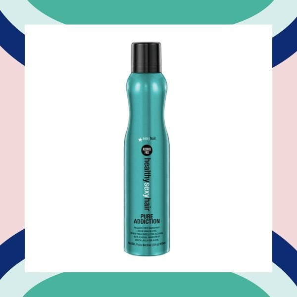12 Hairsprays That Won't Leave Your Strands Crunchy AF