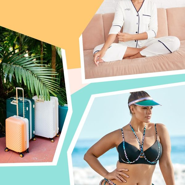 All the March Fashion Launches You Need Now from Outdoor Voices, Ban.do, and More!