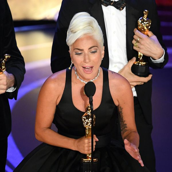 The Best Quotes from the 2019 Oscars Acceptance Speeches