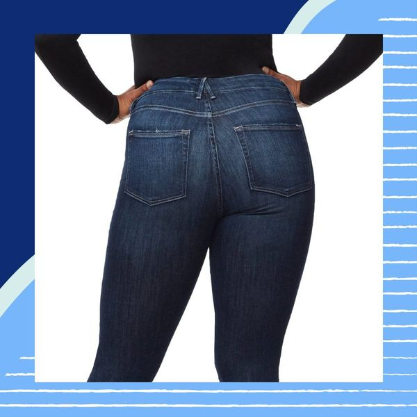 18 Size-Inclusive Denim Styles That Flatter the Booty