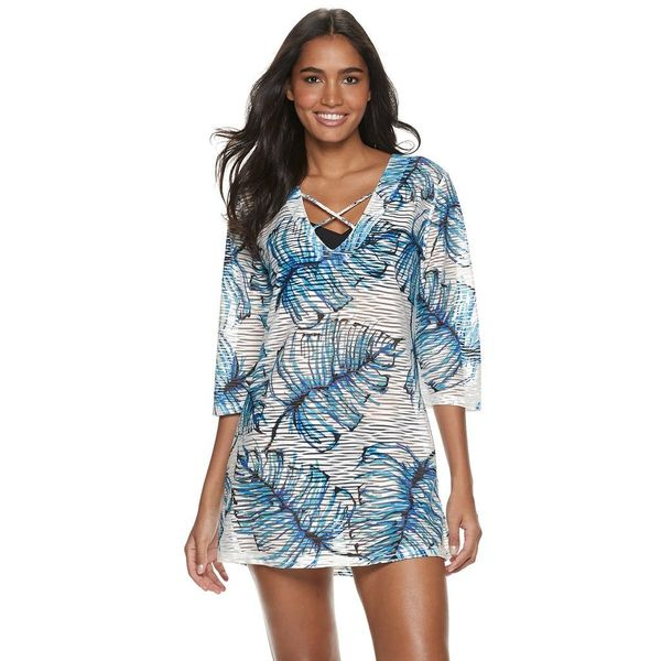 15 Swimsuit Cover Ups to Live in During Spring Break