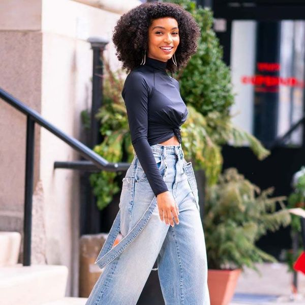 7 Celeb-Inspired Trends That'll Be Your Go-to Spring Uniform