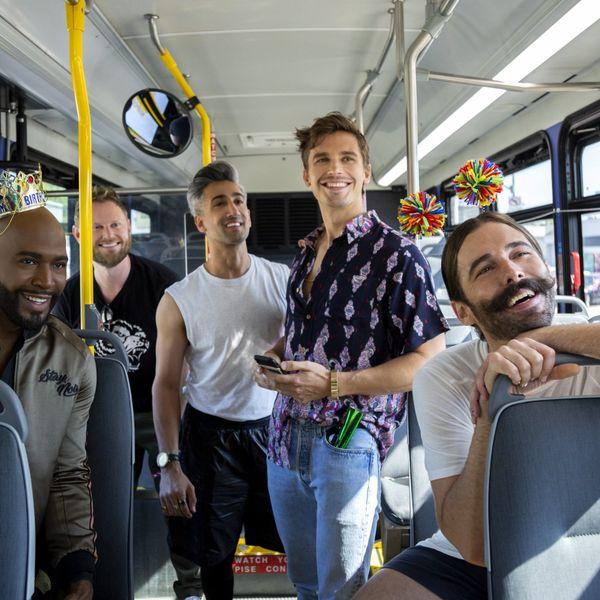 11 Buzzy Netflix Originals to Stream in March 2019