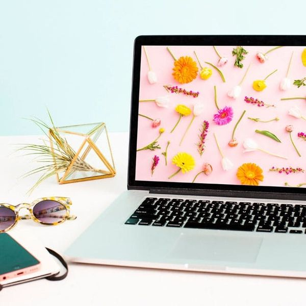 9 Brand New Desktop and Smartphone Wallpapers for Spring