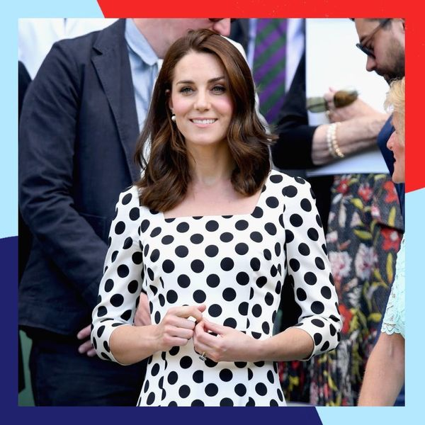 The Ultimate Kate Middleton Style Look Book