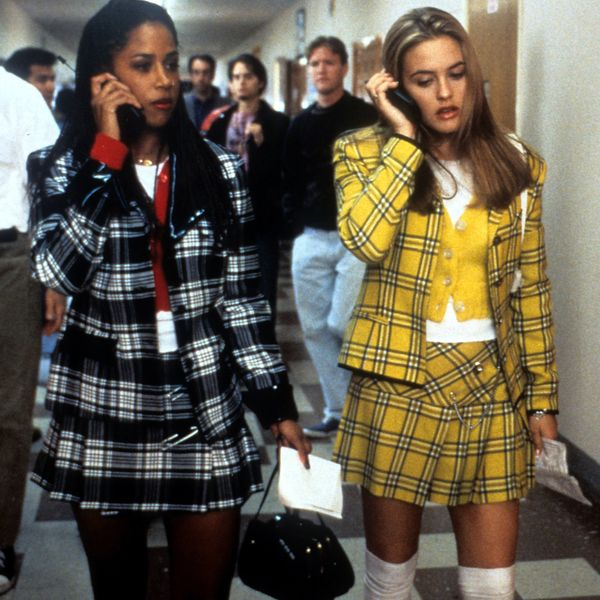 Celebrate Galentine's Day With These Stylish On-Screen BFFs