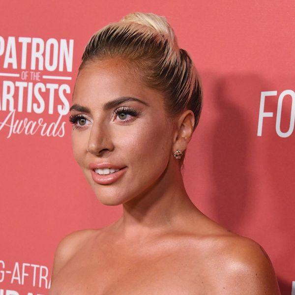 How Kim Kardashian, Lady Gaga, and More Celebs Rock Visible Roots