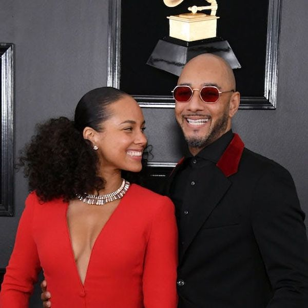 The Hottest Couples on the 2019 Grammys Red Carpet