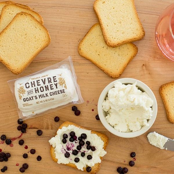 The Trader Joe's Goodies Every Galentine's Day Gathering Needs