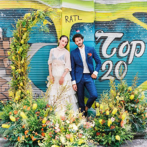 5 Unexpected Wedding Decor Trends That Will Dominate 2019