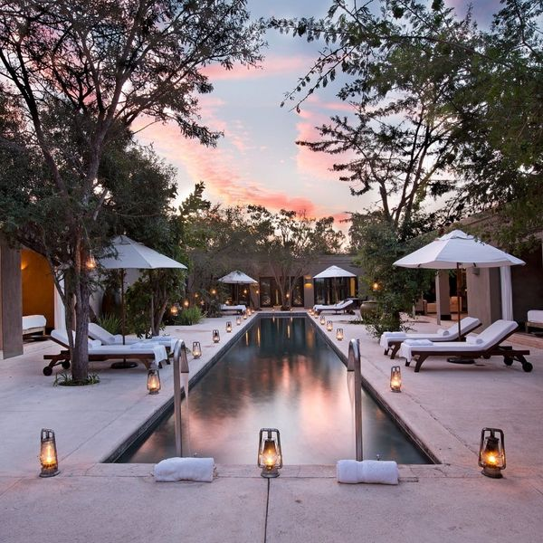 The 35 Best Spas in the World for a Pamper-Worthy Getaway