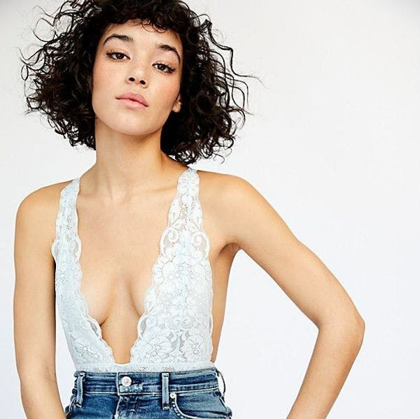 14 Valentine's Day-Approved Lingerie Looks to Wear Outside the Bedroom