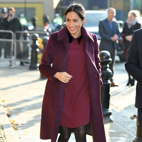 6 Meghan Markle-Approved Fashion Brands for Your 2019 Work Wardrobe