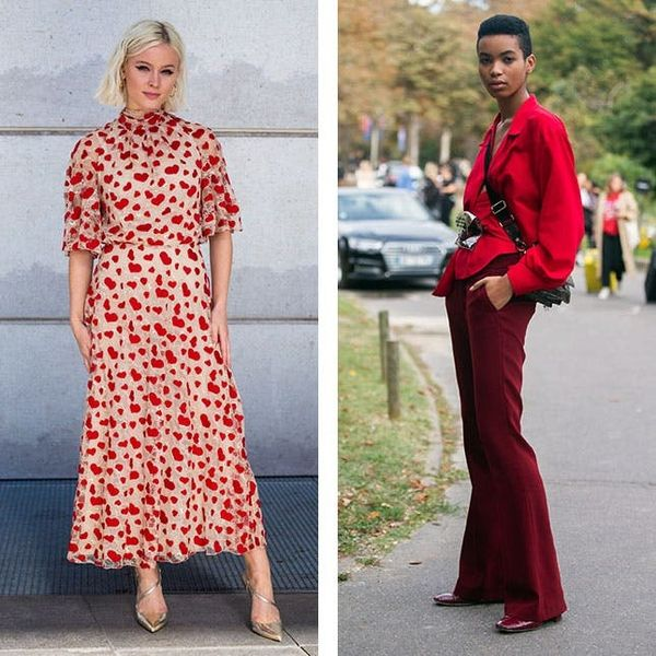 7 Flawless Valentine's Day Outfits for Every Type of Date