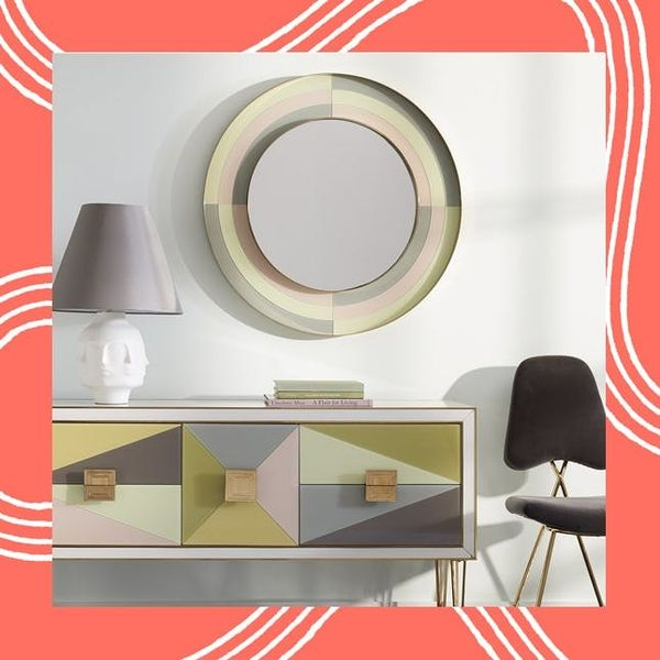 15 Stunning Round Mirrors That Will Transform Your Walls