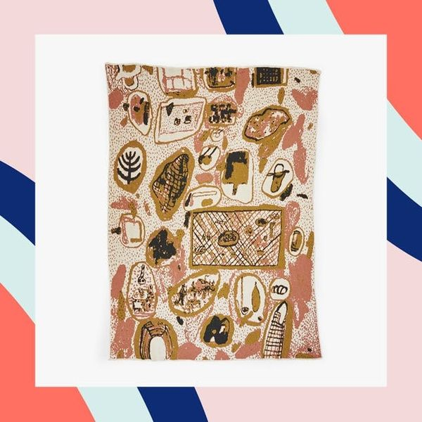 13 Stylish Throw Blankets That Will Make Your Gallery Wall Jealous