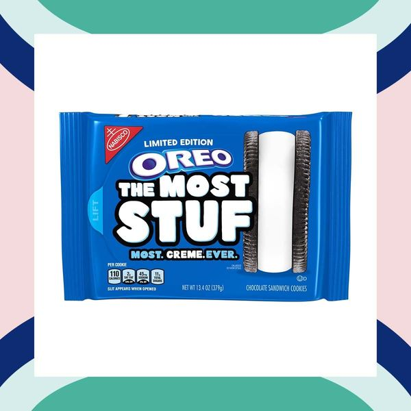 Oreo Fans, Prepare Your Loving Hearts for This Insanely Good Swag