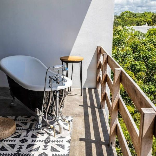 14 Jaw-Dropping Airbnbs We Can't Wait to Visit in 2019