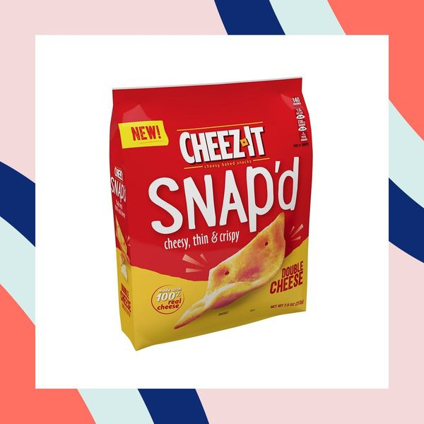 20 New Snacks to Start 2019 on a Tasty Note