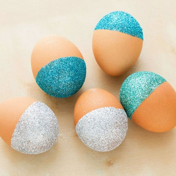 5 Ways to Decorate Your Eggs + 5 Ways to Cook 'Em for Easter