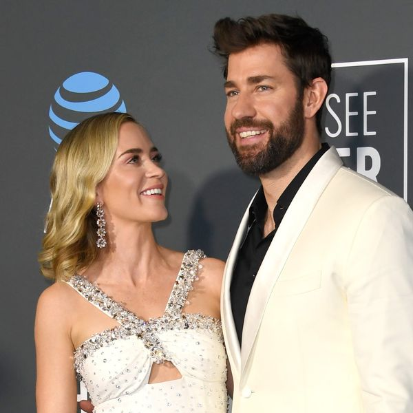 17 Cute Couples on the 2019 Critics' Choice Awards Blue Carpet