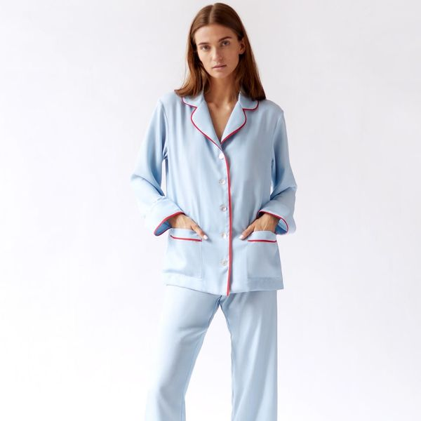 13 Girls' Night In Loungewear Looks That Are Better Than Valentine's Day Lingerie