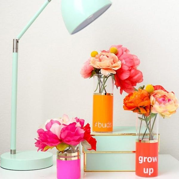 12 Indoor Garden DIYs to Bring New Life to Your Home This Year