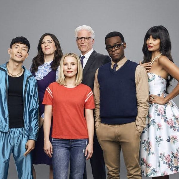 Binge-Worthy Bulletin: 8 Reasons We're Obsessed With 'The Good Place'