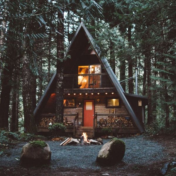 22 Tiny Cabins That Are Big on Adventure