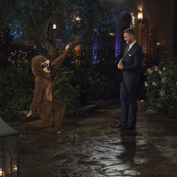 The 10 Most Memorable Limo Entrances from The Bachelor's Season 23 Premiere